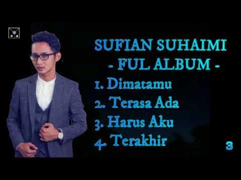 Sufian Suhaimi - Full Album