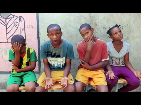 WE DON'T WANT YOUR MONEY | Live, Love & Learn, Ethiopia