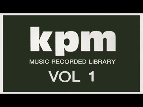 Best Of KPM Vol.  1