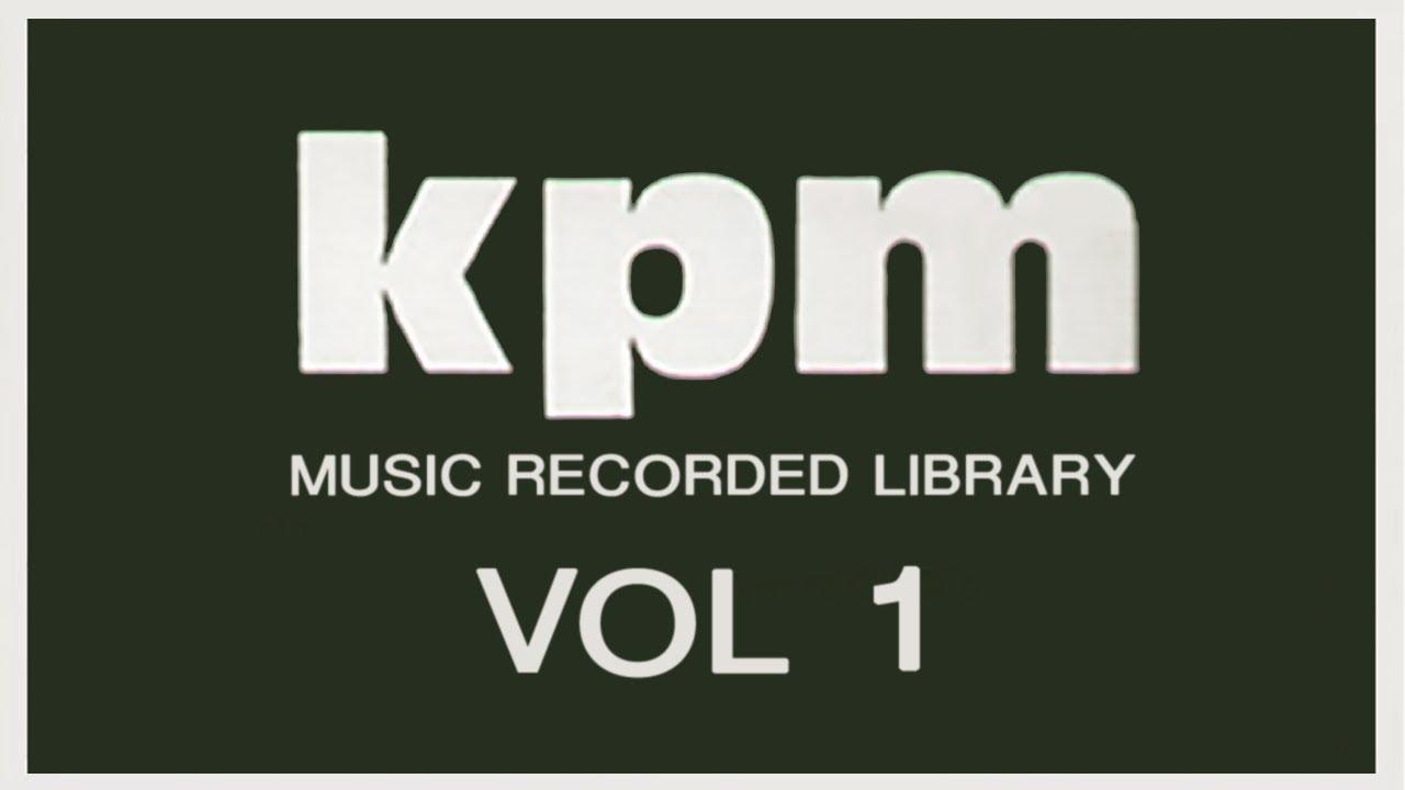 KPM Vol. 1 - YouTube