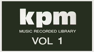 Baixar Best Of KPM Vol.  1