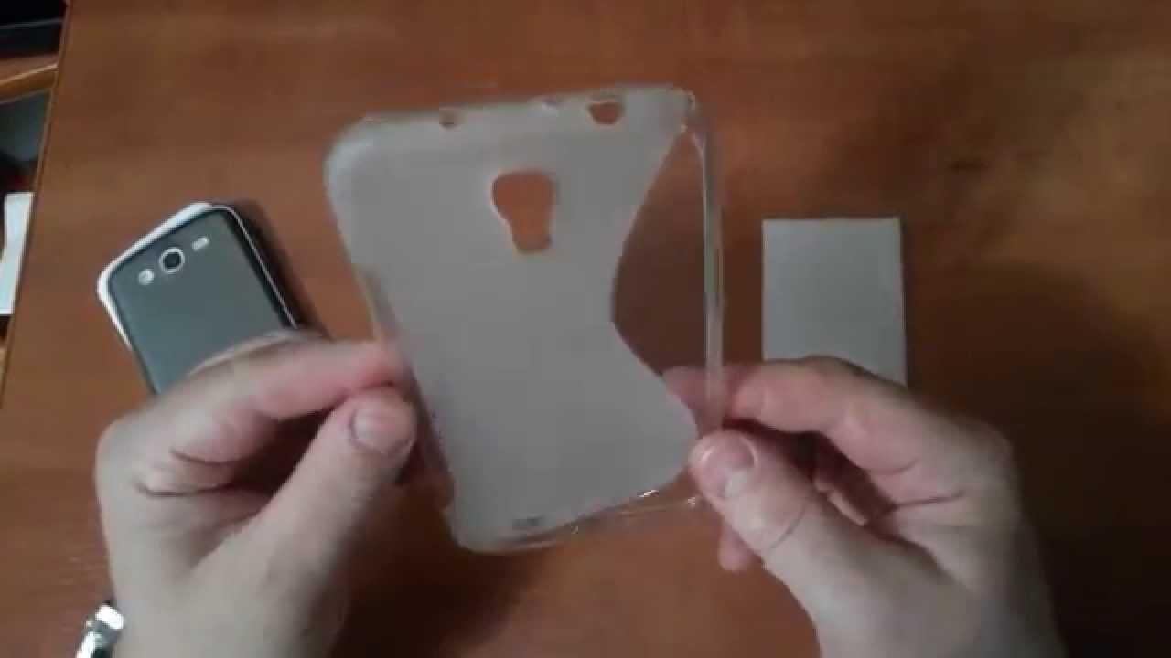 Крышка для смартфона своими руками