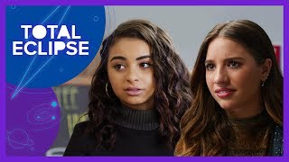 """Total Eclipse  Season 3  Ep. 9 """"we Could Be Heroes"""""""