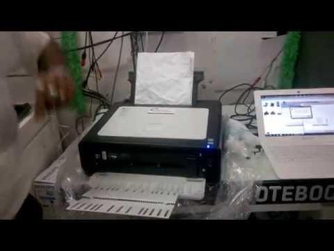 Ricoh sp 111 presentation by computer point - Самые лучшие видео