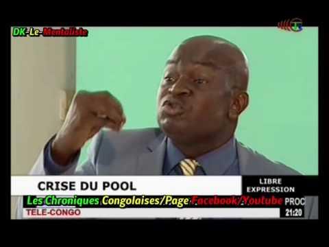 """Asie D.Marseille se déchaine contre le """"pasteur"""" Ntoumi"""