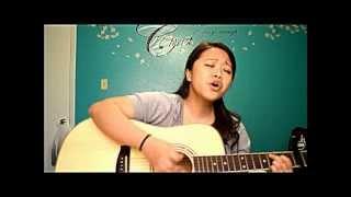"""I Choose Jesus- Moriah Peters"" by Alyssa Manila(Cover)"
