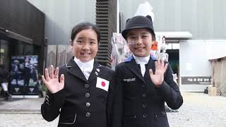 2016국제 유소년 승마대회 1110F