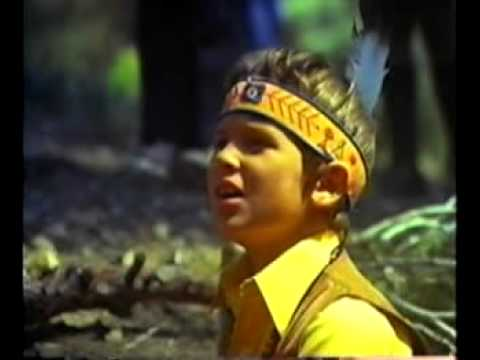 1974 Cub Scouts / Brownies