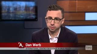 Dan Werb: Oxy Town