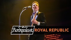 Royal Republic live | Rockpalast | 2019