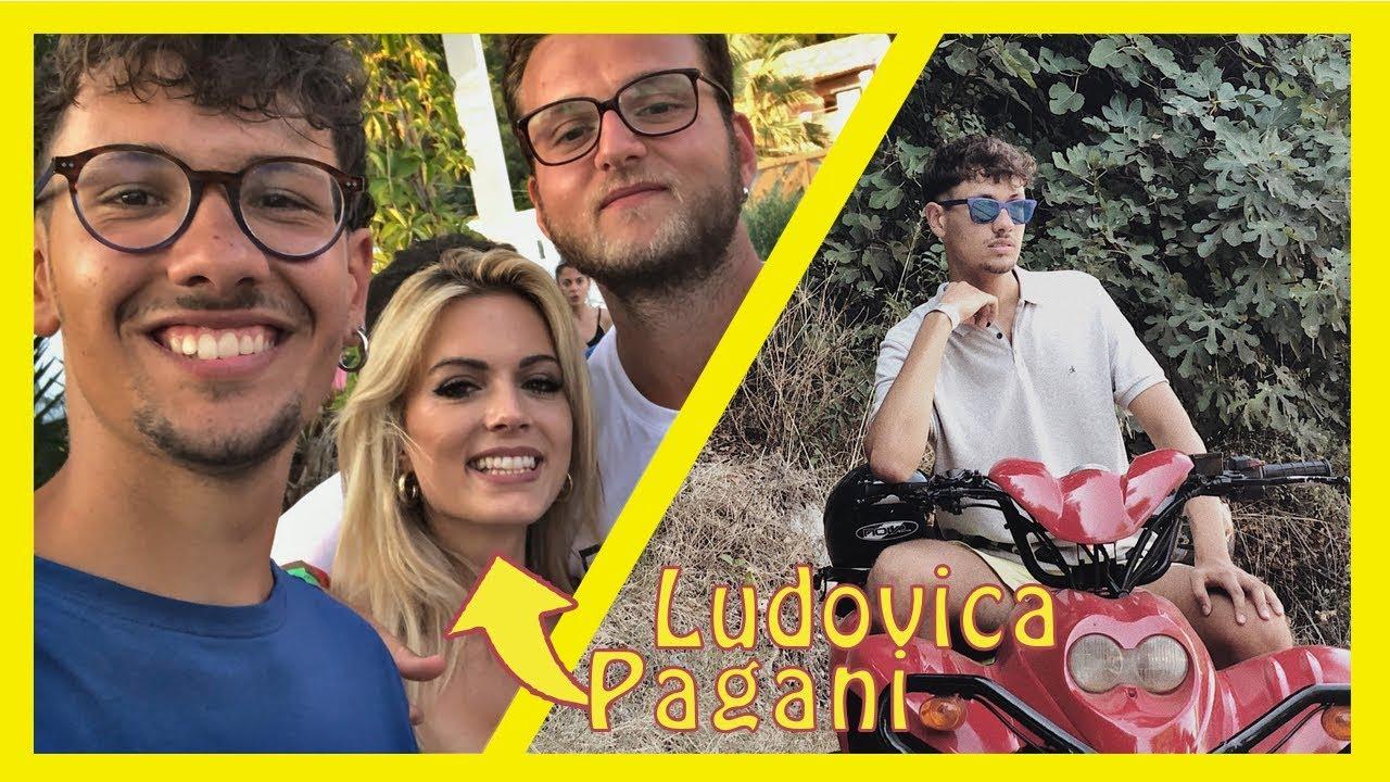 il mio viaggio di maturita' a corfu' • con ludovica pagani - youtube