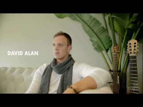David Alan - Interview (Mosca Media)