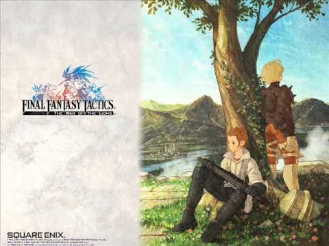 Final Fantasy Tactics OST Pray YouTube
