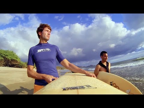 Promotional video from #Surf Ranch Hotel & Resort's website