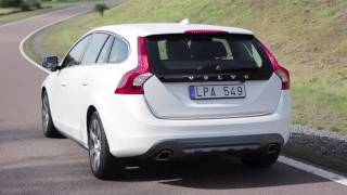 Volvo Plug In Hybrid By 2012 Videos