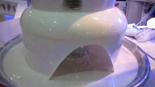 ФОНТАН-каскад из белого шоколада в кинотеатре(, 2011-05-24T18:39:22.000Z)
