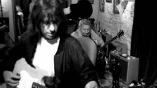 "Jeff Beck, Ron Wood,  Scotty Moore & D. J. Fontana  ""Unsung Heroes"""