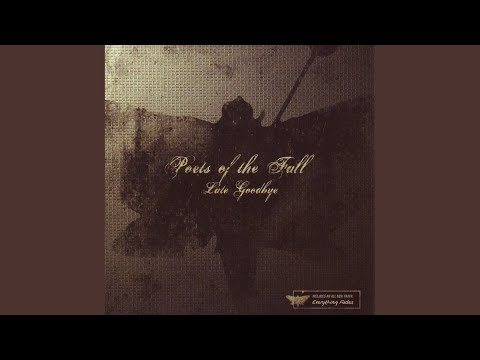 poets of the fall everything fades