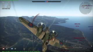 War Thunder - První pohled na hru...