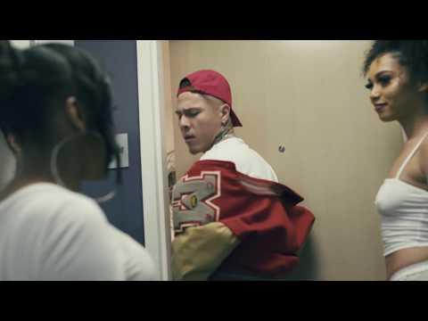Cash Ali - Bounce Back (Official Music Video)