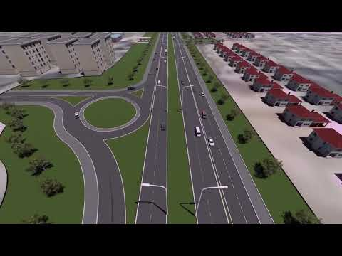 NEW OUTER RING ROAD LUCKNOW