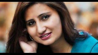 Anju Panta With A New Nepali Adhunik Hit Song