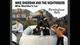 Please Mr Postman - Mike Sheridan & The Nightriders
