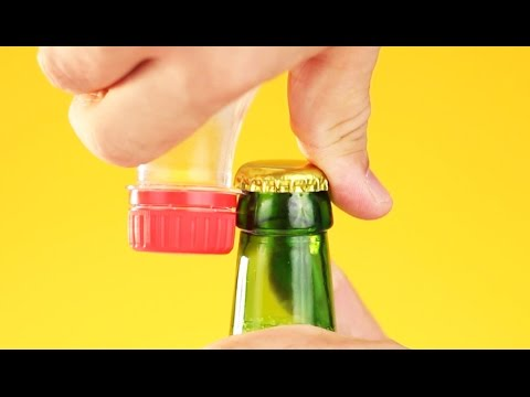 13 USEFUL PLASTIC BOTTLES LIFE HACKS - Part 2 from Mr. Hacker