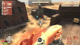 TF2 - MvM: Ake featuring a full A+ match w/ his Gold Botkiller Wrench