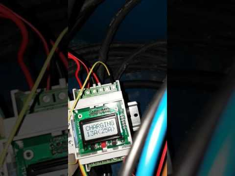 Fivari SMART EVSE charger