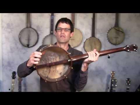 Banjo model comparison video