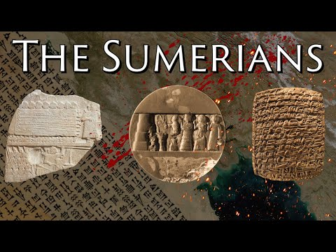 The Ancient Sumerians