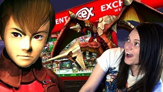 LIVE CARBOOT VIDEO GAME HUNTING & PICKUPS W/HOLSTER! (#31)