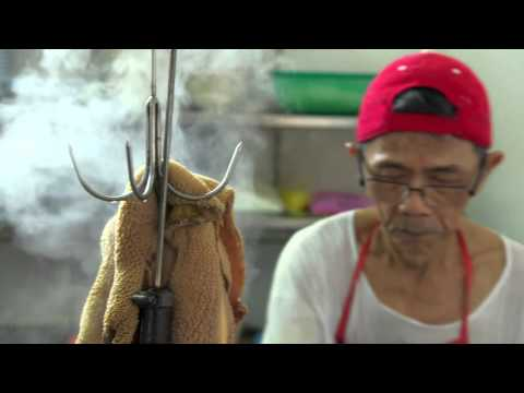 John Torode's Malaysian Adventure in Seremban