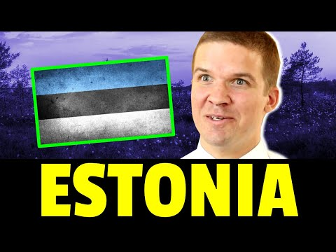 The truth about living in Estonia | A foreigner's honest opinion