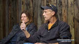 Hear why Tracy and Mike from Wisconsin would only do business with IWS Sales