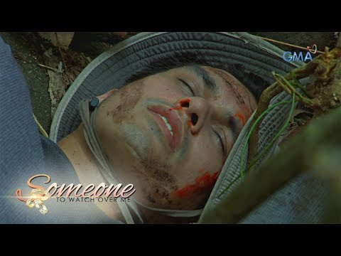 Someone To Watch Over Me: Full Episode 11 (with English subt