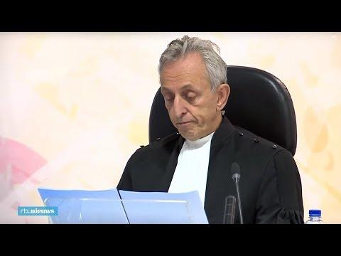Bekijk hier de uitspraak in de zaak Willem Holleeder - RTL NIEUWS