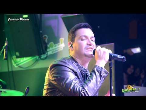 Si Tu Me Besas - Victor Manuelle - Karamba Latin Disco 2014