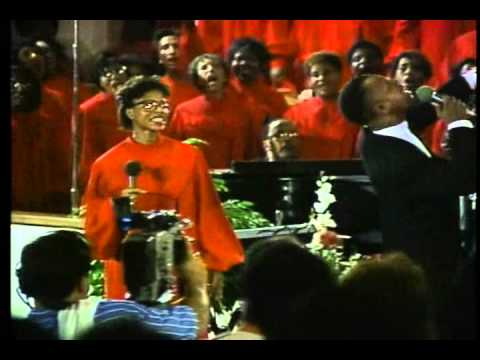 The Georgia Mass Choir  Joy