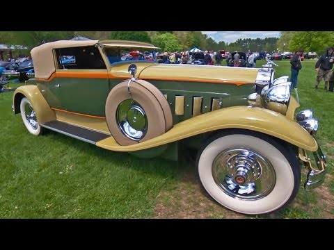 My Classic Car Season 19 Episode 7 - Saratoga Spring Invitational