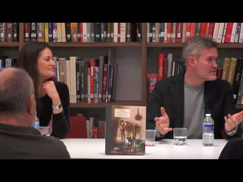 Mimi Thorisson @ The American Library in Paris | 28 October 2014