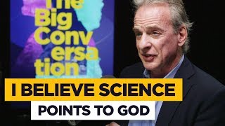 William Lane Craig: Why I am a Christian and believe that science points to God