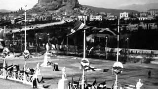 Олимпийские игры 1896 года - Olympic Games 1896 (Greece)