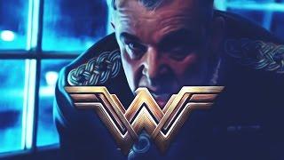 "Reaction   Трейлер #2 ""Чудо-Женщина/Wonder Woman"""