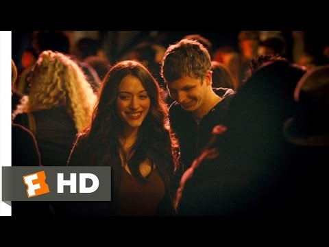 Nick and Norah's Infinite Playlist (8/8) Movie CLIP - Where's Fluffy (2008) HD