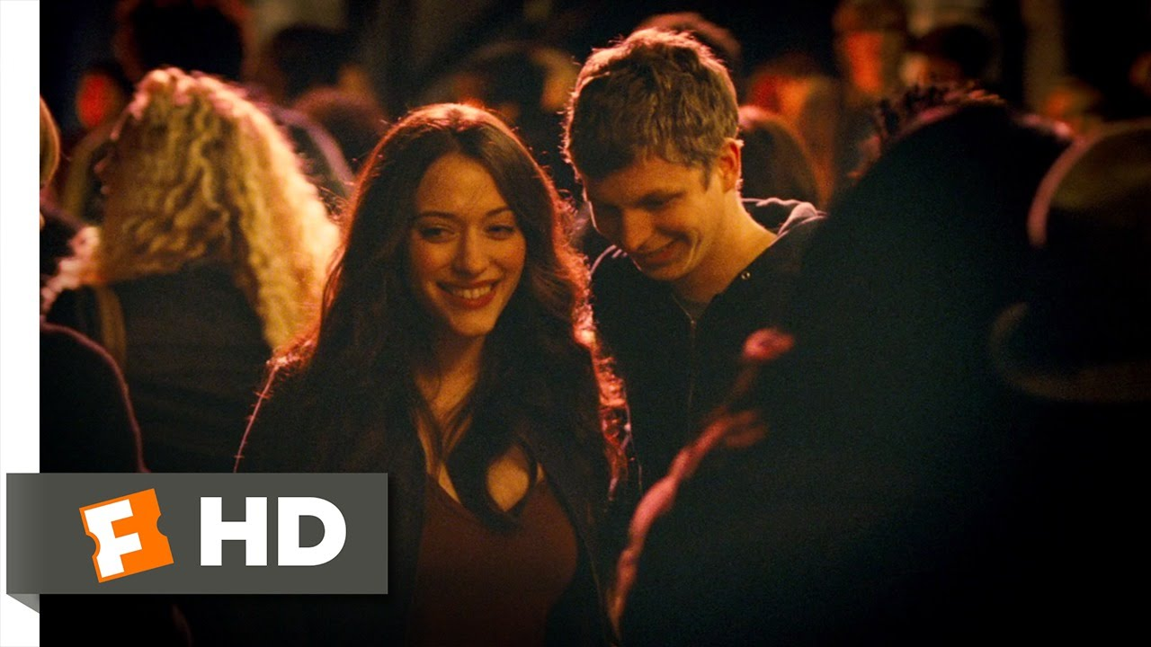Download Nick and Norah's Infinite Playlist (8/8) Movie CLIP - Where's Fluffy (2008) HD