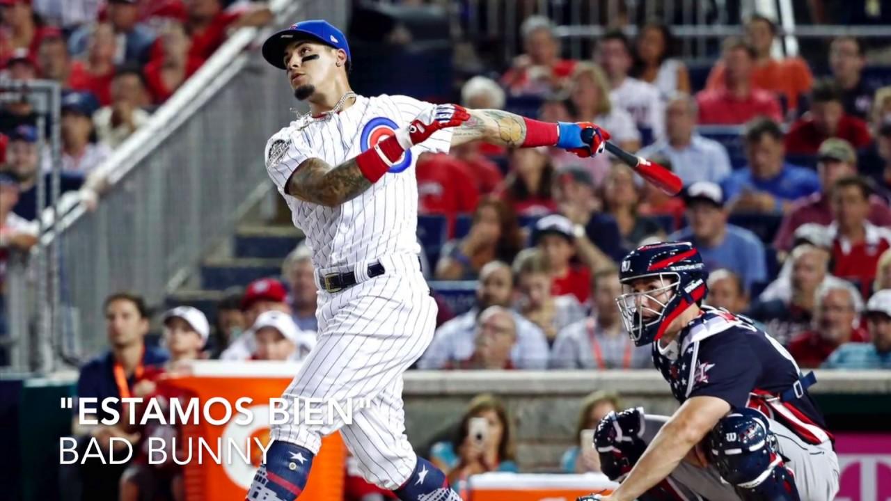 Cubs Walk Up Songs- August 2018