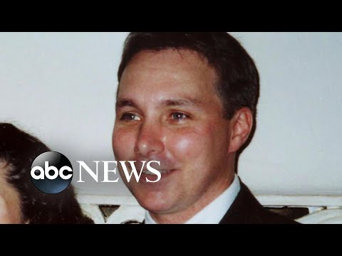 The suitcase murder mystery: What happened to Bill McGuire?: Part 1