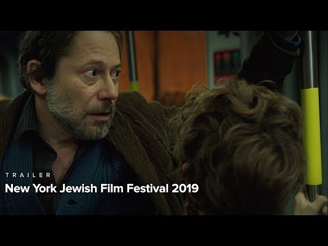 New York Jewish Film Festival 2019 | Trailer | Jan. 9-22